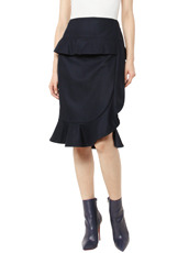 Altuzarra(アルトゥザラ) Aristo Skirt Ruffle