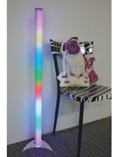 Entrex LED ROCKET LAMP