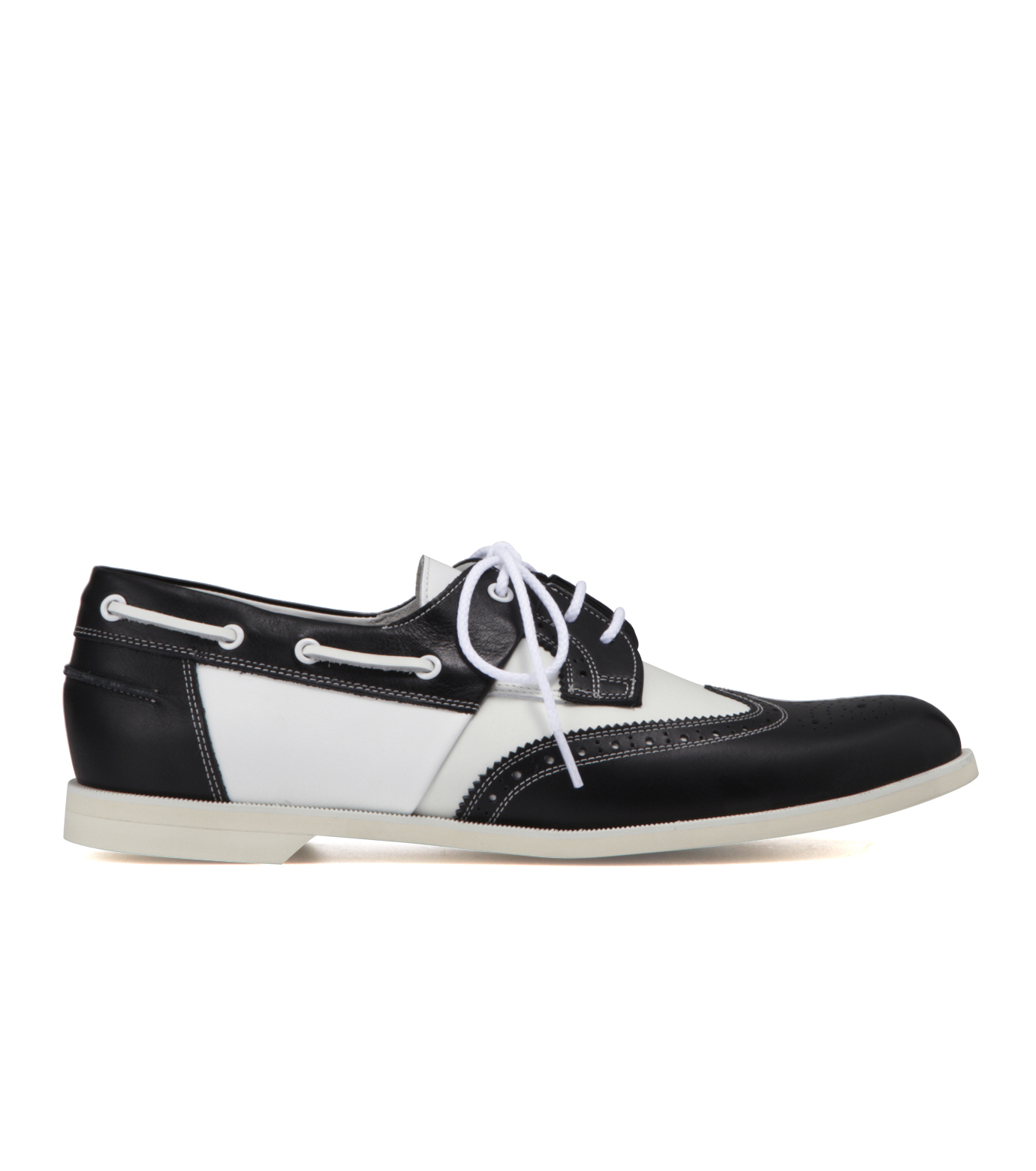 Half Deck Shoes-13