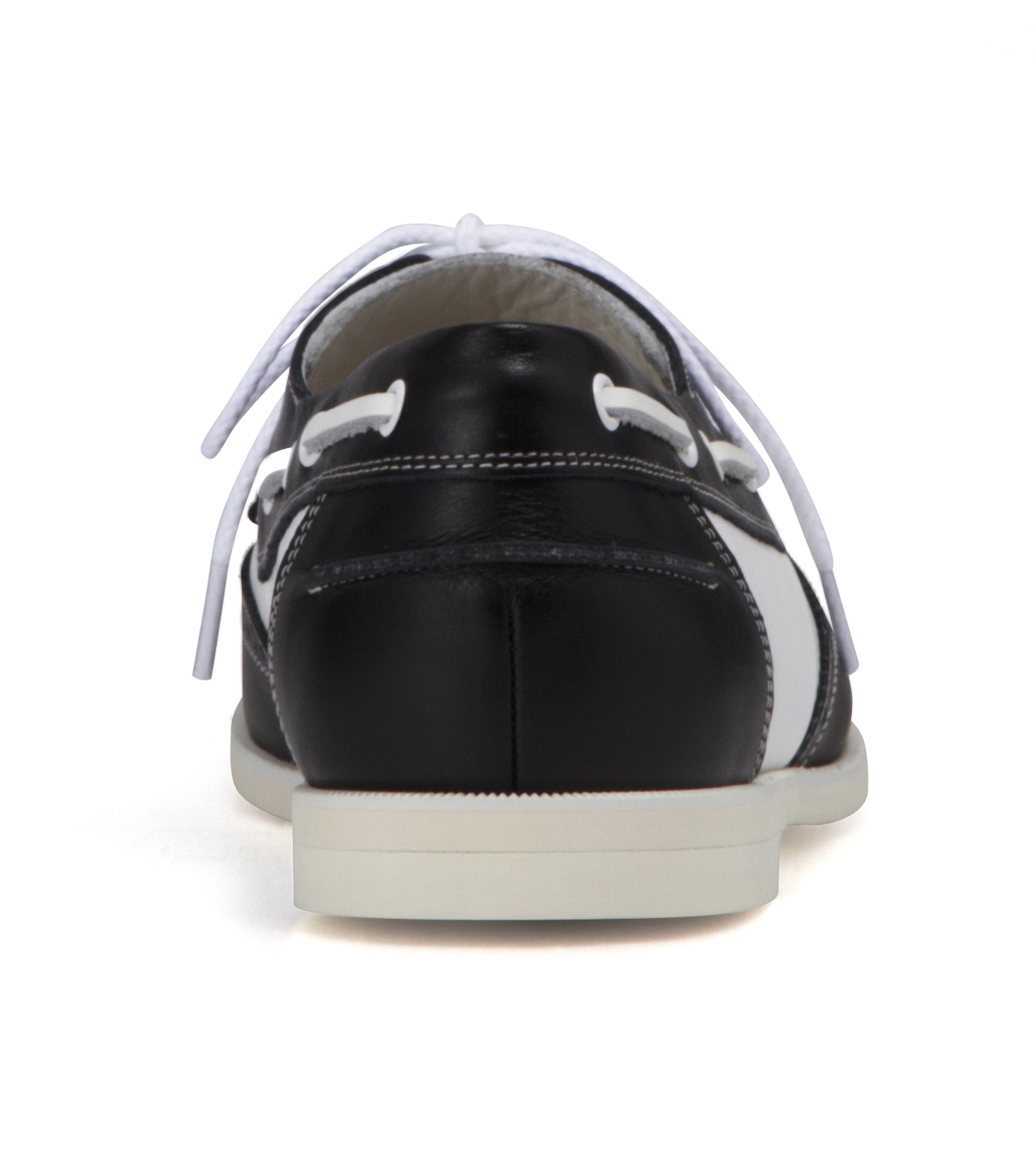Miharayasuhiro(ミハラヤスヒロ)のHalf Deck Shoes-BLACK-53250500 拡大詳細画像3