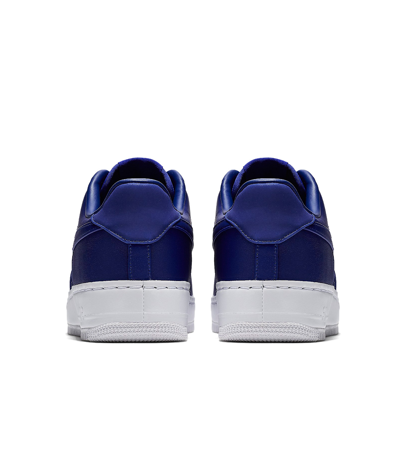 NIKE(ナイキ)のAIR FORCE 1 LOW-BLUE(シューズ/shoes)-555106-402-92 拡大詳細画像5