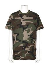 John Lawrence Sullivan(ジョン ローレンス サリバン) Camouflage Button T