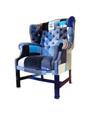 Squintlimited Peebles Armchair