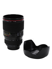 Thumbs Up(サムズアップ) Travel Lens Mug CAMCUPTRVL