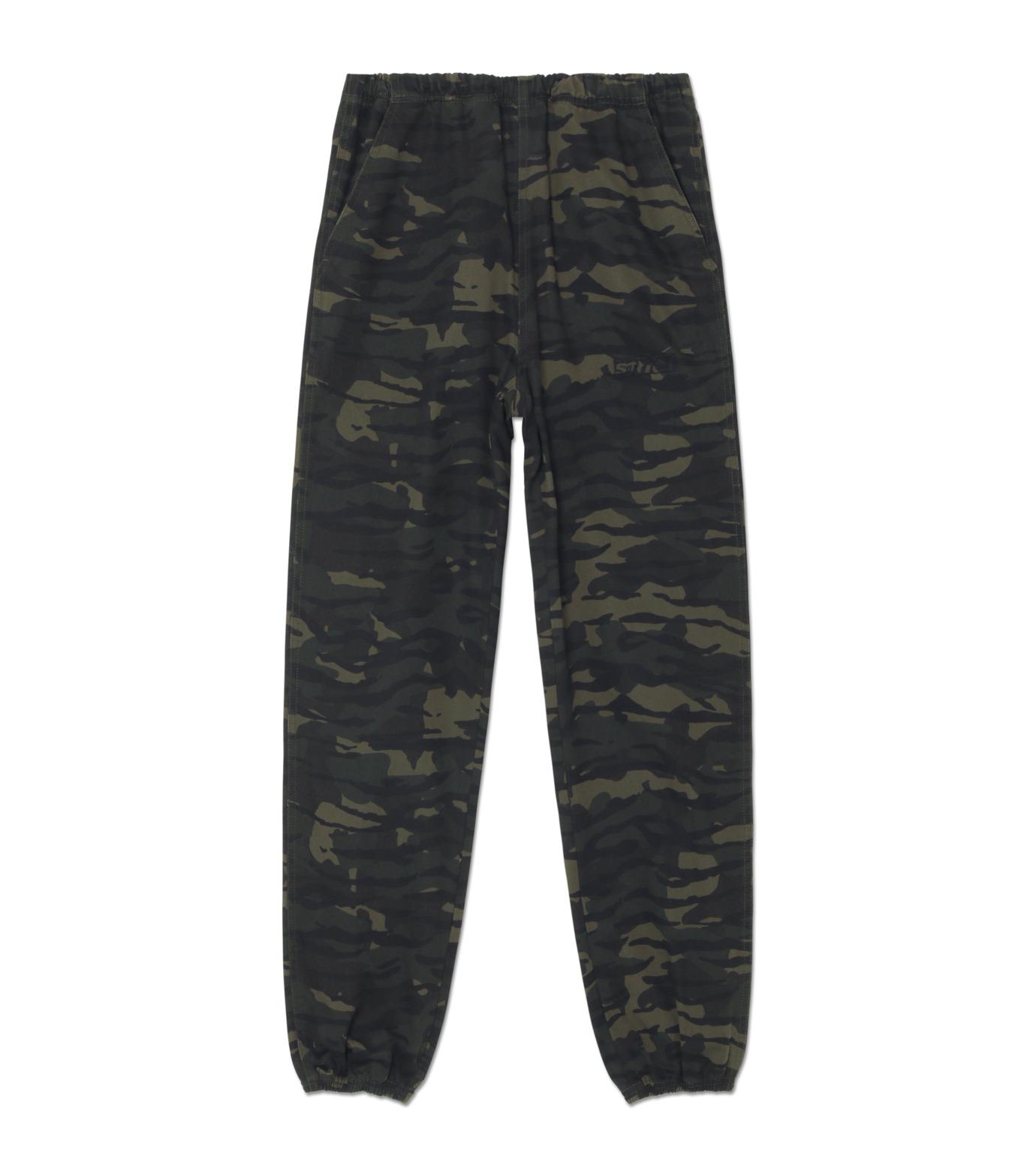 Alexander Wang(アレキサンダーワン)のCamoflage Pants-KHAKI-603017F16-24 拡大詳細画像1