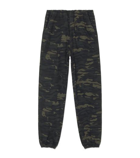 Alexander Wang(アレキサンダーワン)のCamoflage Pants-KHAKI-603017F16-24 詳細画像1