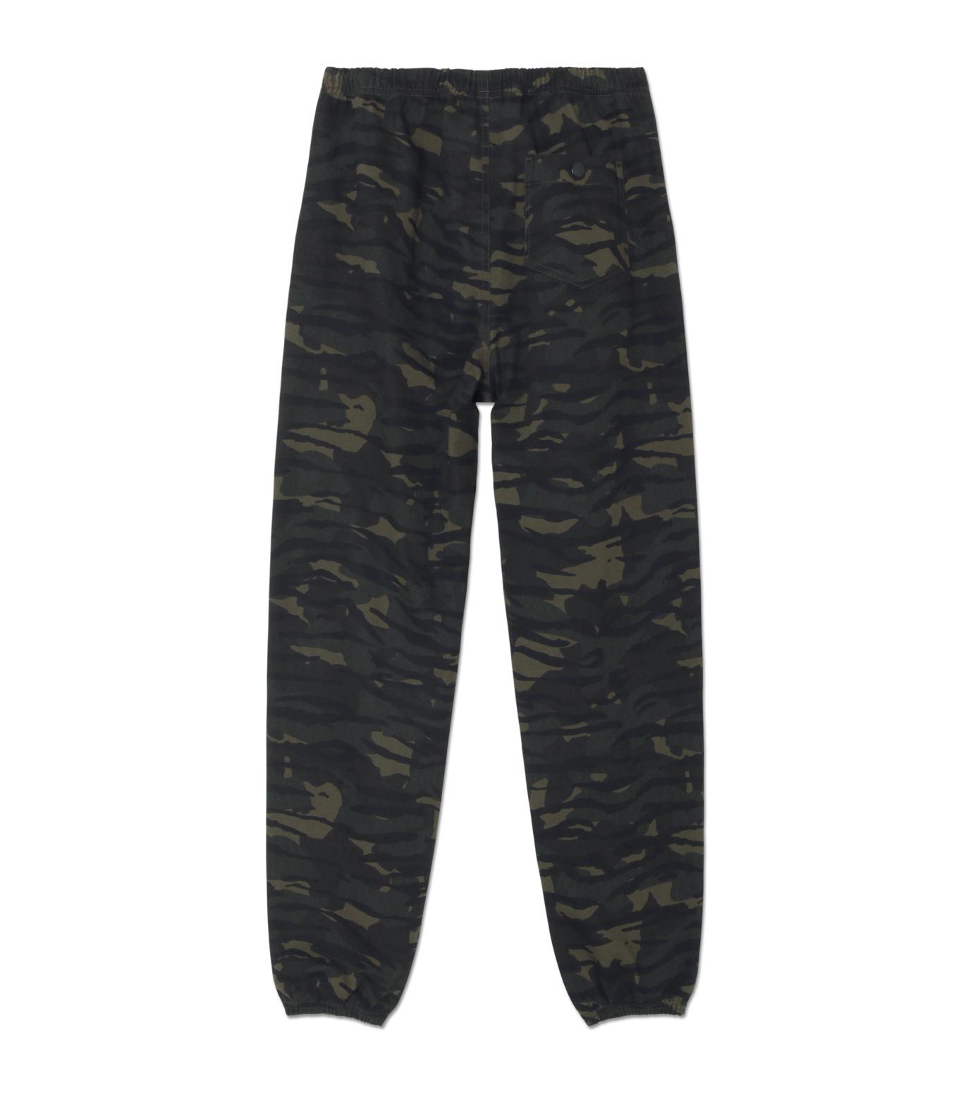 Alexander Wang(アレキサンダーワン)のCamoflage Pants-KHAKI-603017F16-24 拡大詳細画像2