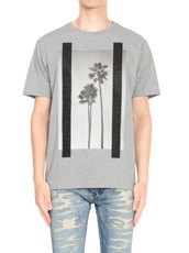 PALM ANGELS PALMS TEE