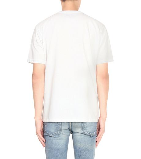 PALM ANGELS(パーム・エンジェルス)のRASTA TEE-WHITE(カットソー/cut and sewn)-6084009-4 詳細画像2