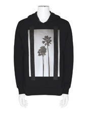 PALM ANGELS PALMS HOODY