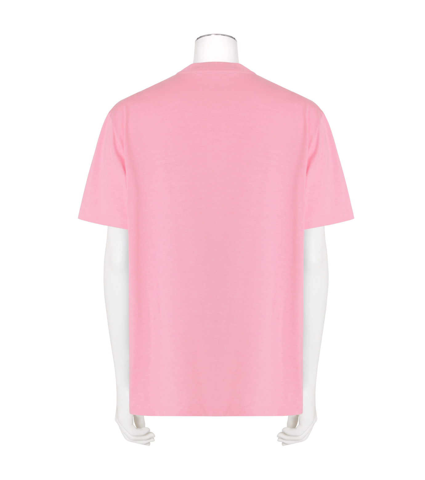 Alexander Wang(アレキサンダーワン)のStrict Print T-PINK(カットソー/cut and sewn)-609024F16-72 拡大詳細画像2