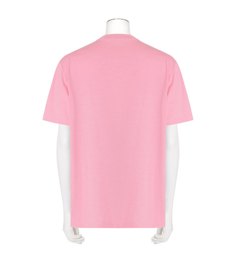 Alexander Wang(アレキサンダーワン)のStrict Print T-PINK(カットソー/cut and sewn)-609024F16-72 詳細画像2