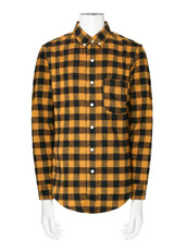 PALM ANGELS(パーム・エンジェルス) BUFFALO CHECK SHIRT