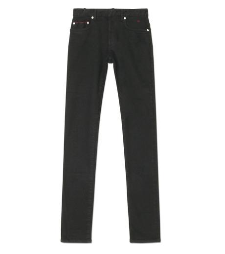 Dior Homme(ディオール オム)のStrech Pants-BLACK(デニム/denim)-633D042Y3838-13 詳細画像1
