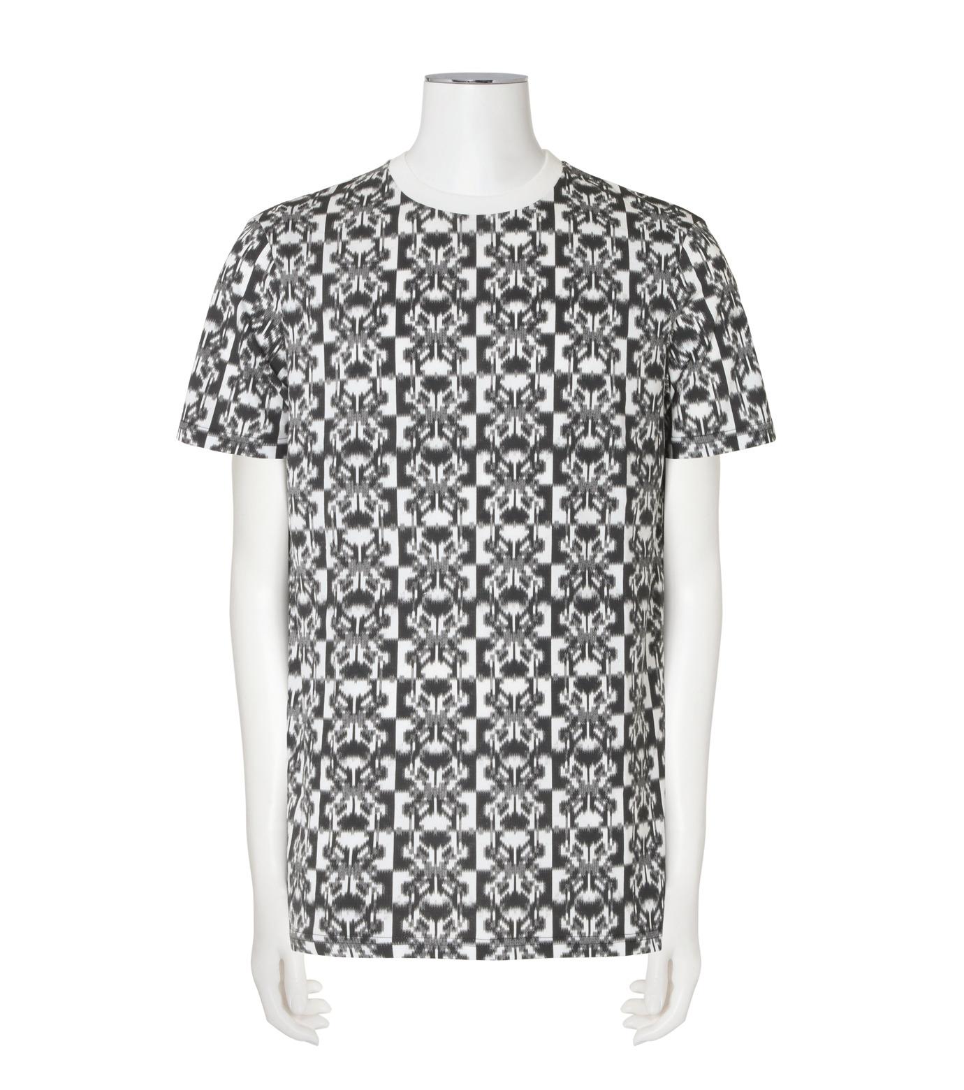 Dior Homme(ディオール オム)のPattern T-WHITE(カットソー/cut and sewn)-633J654I0111-4 拡大詳細画像1