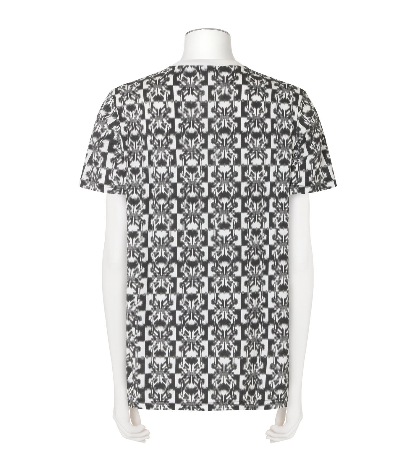 Dior Homme(ディオール オム)のPattern T-WHITE(カットソー/cut and sewn)-633J654I0111-4 拡大詳細画像2