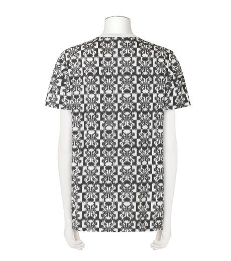 Dior Homme(ディオール オム)のPattern T-WHITE(カットソー/cut and sewn)-633J654I0111-4 詳細画像2