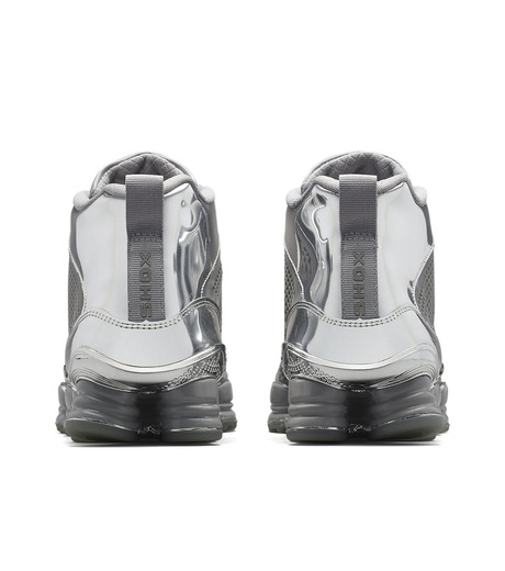 NIKE(ナイキ)のSHOX TLX MID SP-SILVER(シューズ/shoes)-677737-003-1 詳細画像5