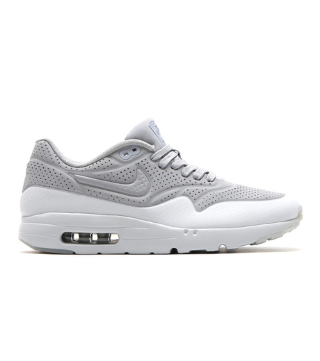 NIKE(ナイキ)のAIR MAX 1 ULTRA MOIRE-GRAY(シューズ/shoes)-705297-020-11 詳細画像1