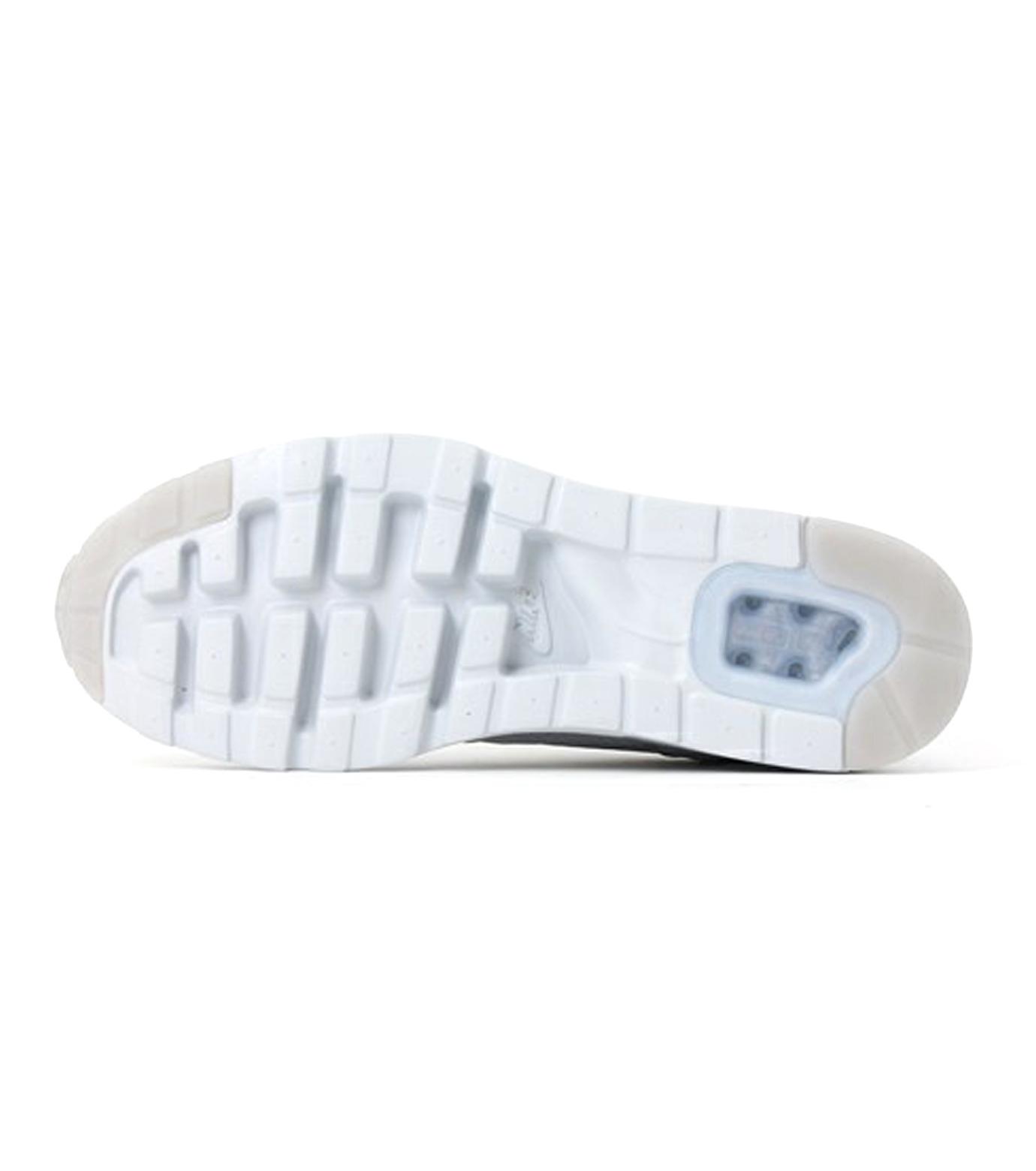 NIKE(ナイキ)のAIR MAX 1 ULTRA MOIRE-GRAY(シューズ/shoes)-705297-020-11 拡大詳細画像2