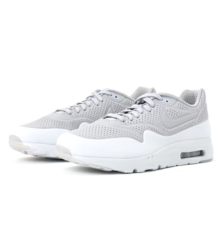 NIKE(ナイキ)のAIR MAX 1 ULTRA MOIRE-GRAY(シューズ/shoes)-705297-020-11 詳細画像3