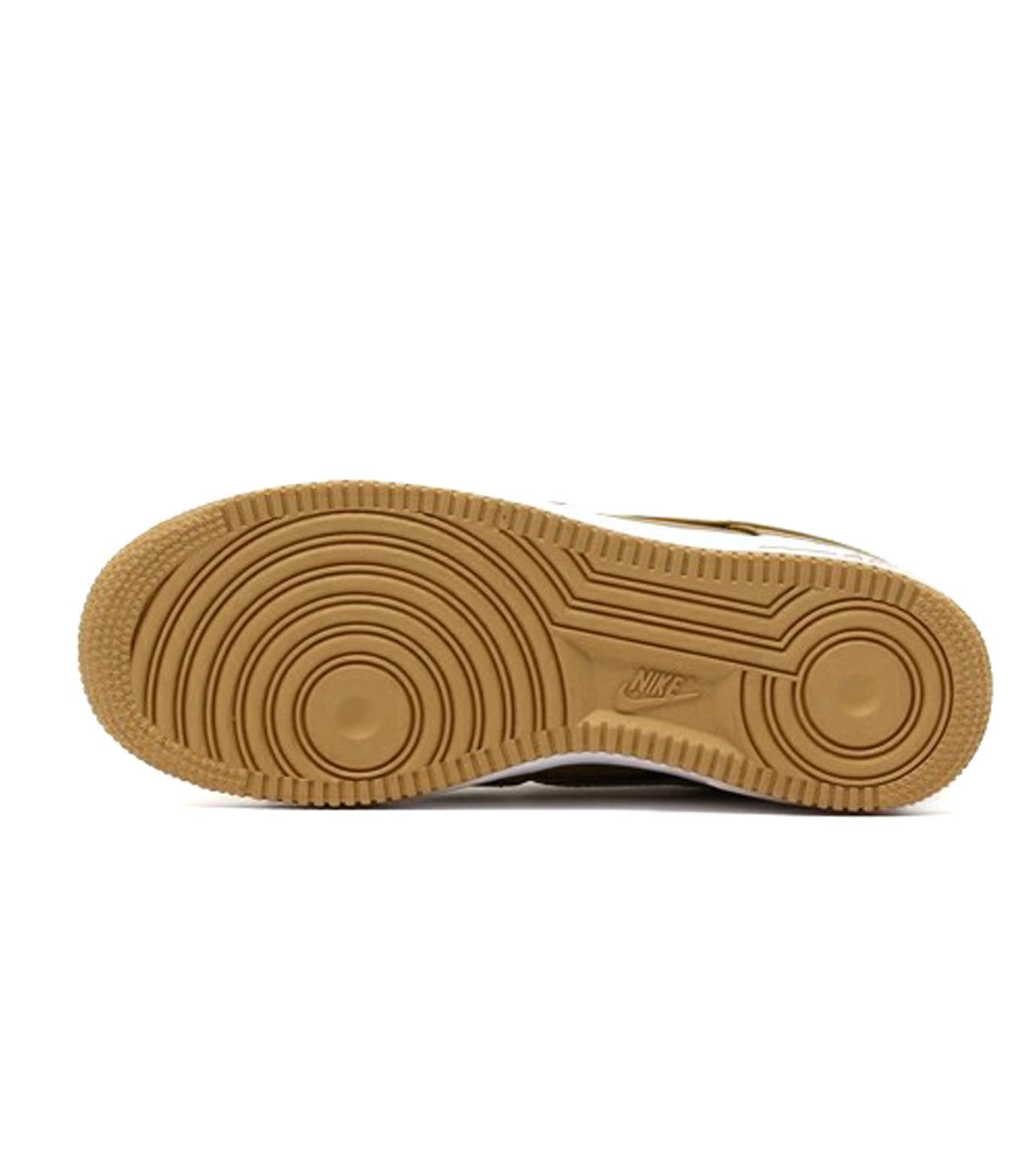 NIKE(ナイキ)のAIR FORCE 1 07 LV8-GOLD(シューズ/shoes)-718152-700-2 拡大詳細画像2