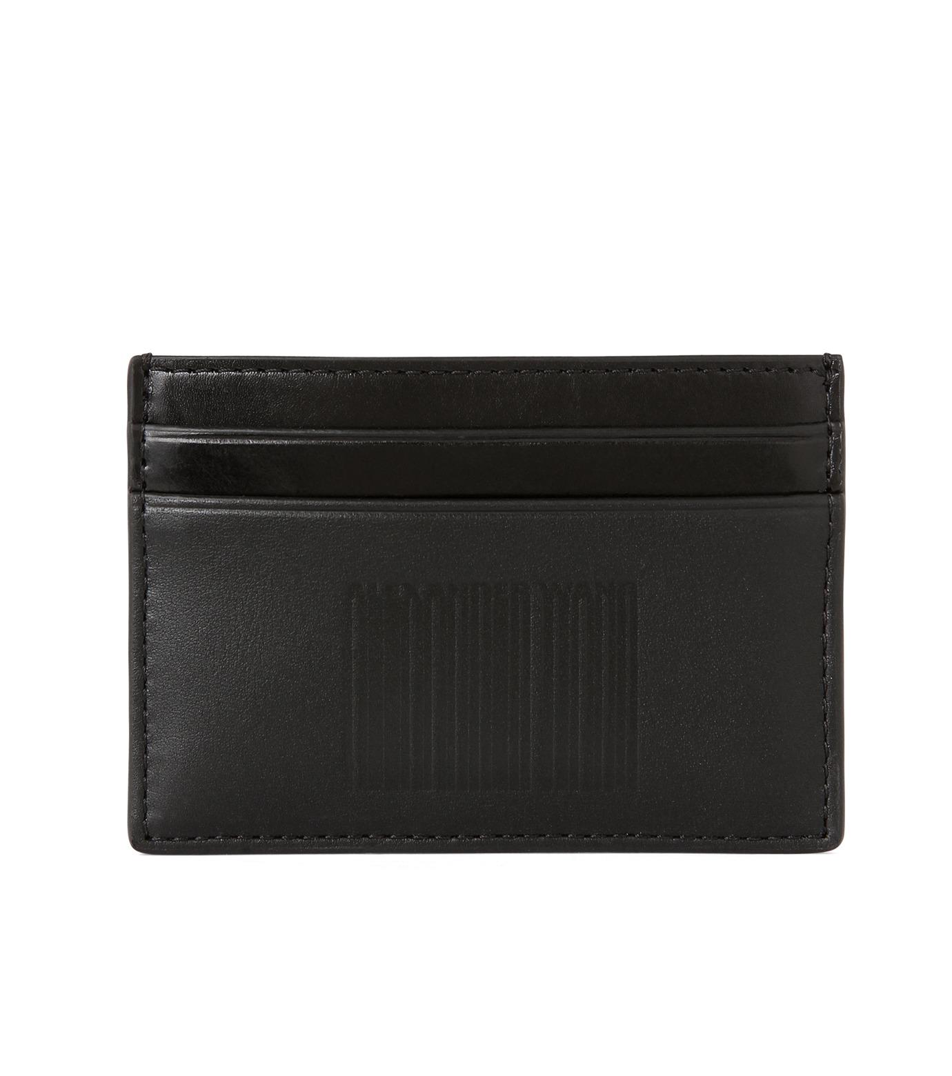 Alexander Wang(アレキサンダーワン)のCardcase-BLACK(WALLETS/WALLETS)-71A0018-13 拡大詳細画像1