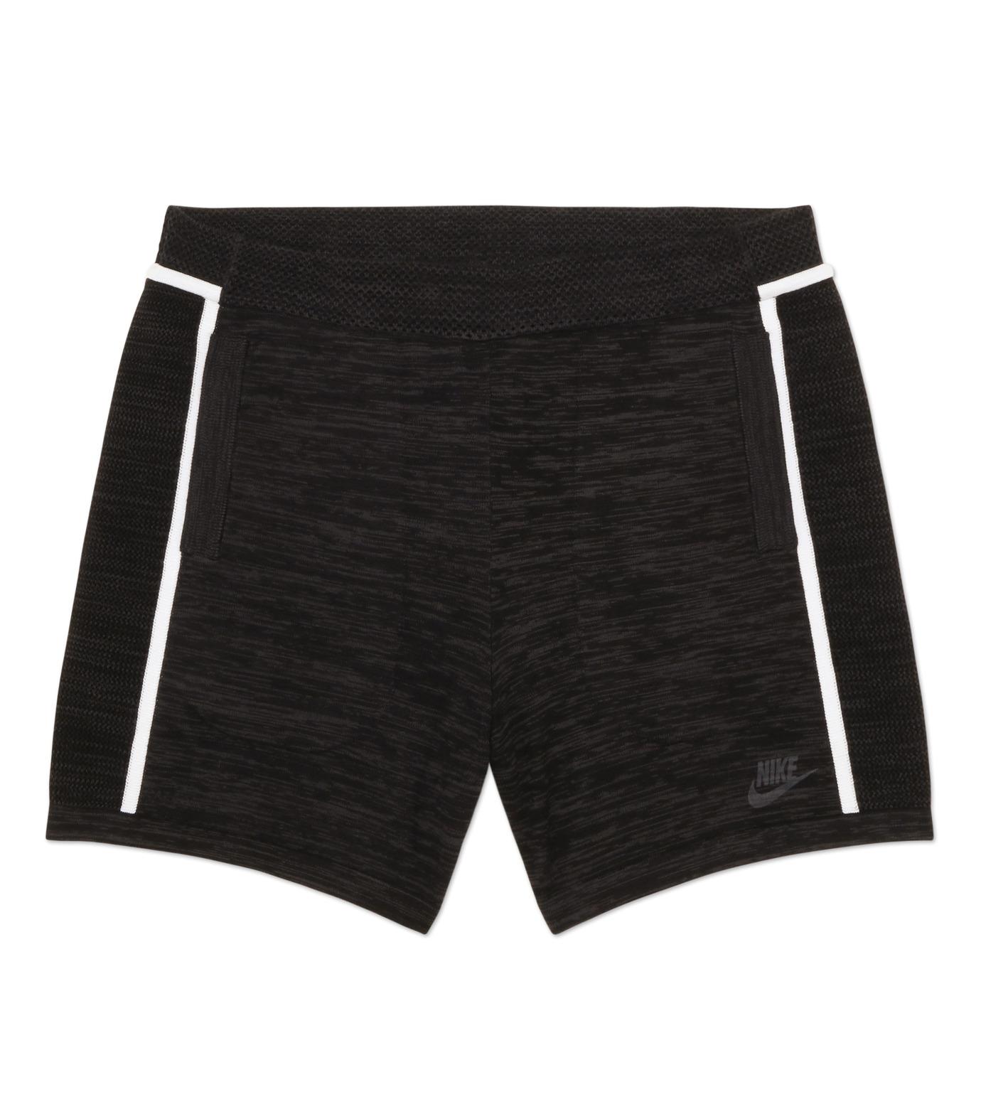 NIKE(ナイキ)のTECH KNIT SHORT-BLACK(パンツ/pants)-747981-010-13 拡大詳細画像1