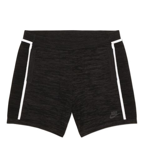 NIKE(ナイキ)のTECH KNIT SHORT-BLACK(パンツ/pants)-747981-010-13 詳細画像1