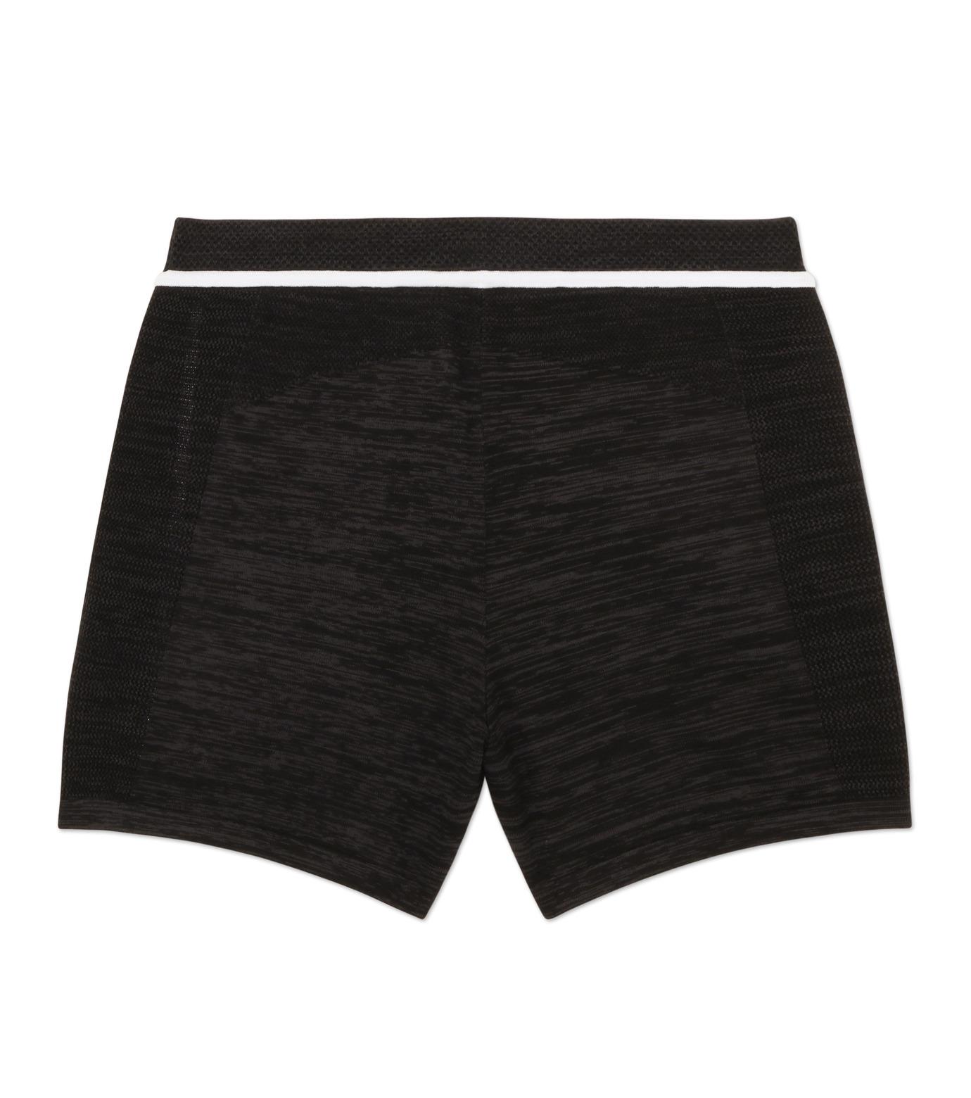 NIKE(ナイキ)のTECH KNIT SHORT-BLACK(パンツ/pants)-747981-010-13 拡大詳細画像2