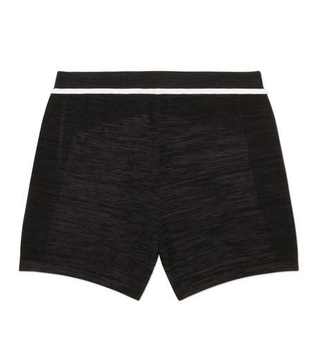 NIKE(ナイキ)のTECH KNIT SHORT-BLACK(パンツ/pants)-747981-010-13 詳細画像2