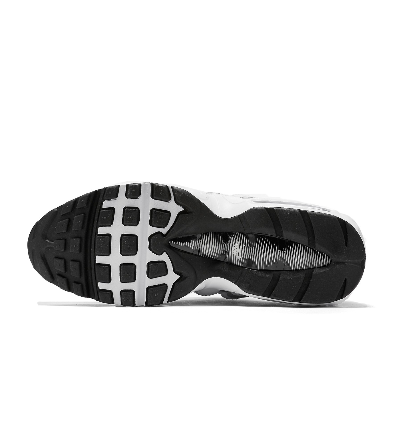 NIKE(ナイキ)のAIR MAX 95 ESSENTIAL-WHITE(シューズ/shoes)-749766-104-4 拡大詳細画像2