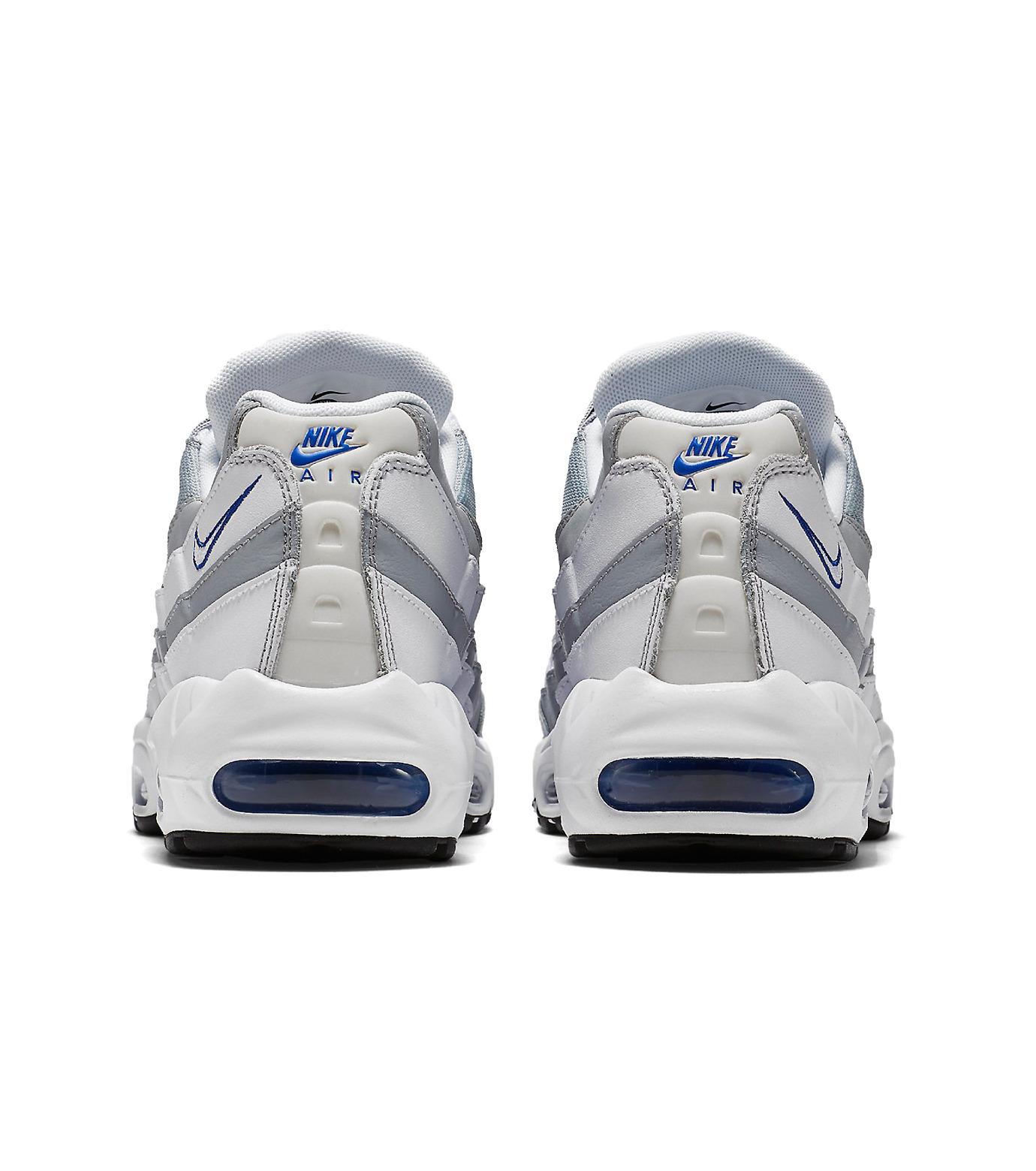 NIKE(ナイキ)のAIR MAX 95 ESSENTIAL-WHITE(シューズ/shoes)-749766-104-4 拡大詳細画像5