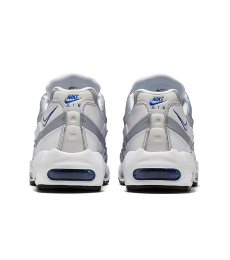 NIKE(ナイキ)のAIR MAX 95 ESSENTIAL-WHITE(シューズ/shoes)-749766-104-4 詳細画像5