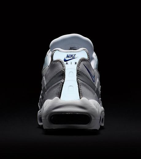 NIKE(ナイキ)のAIR MAX 95 ESSENTIAL-WHITE(シューズ/shoes)-749766-104-4 詳細画像7