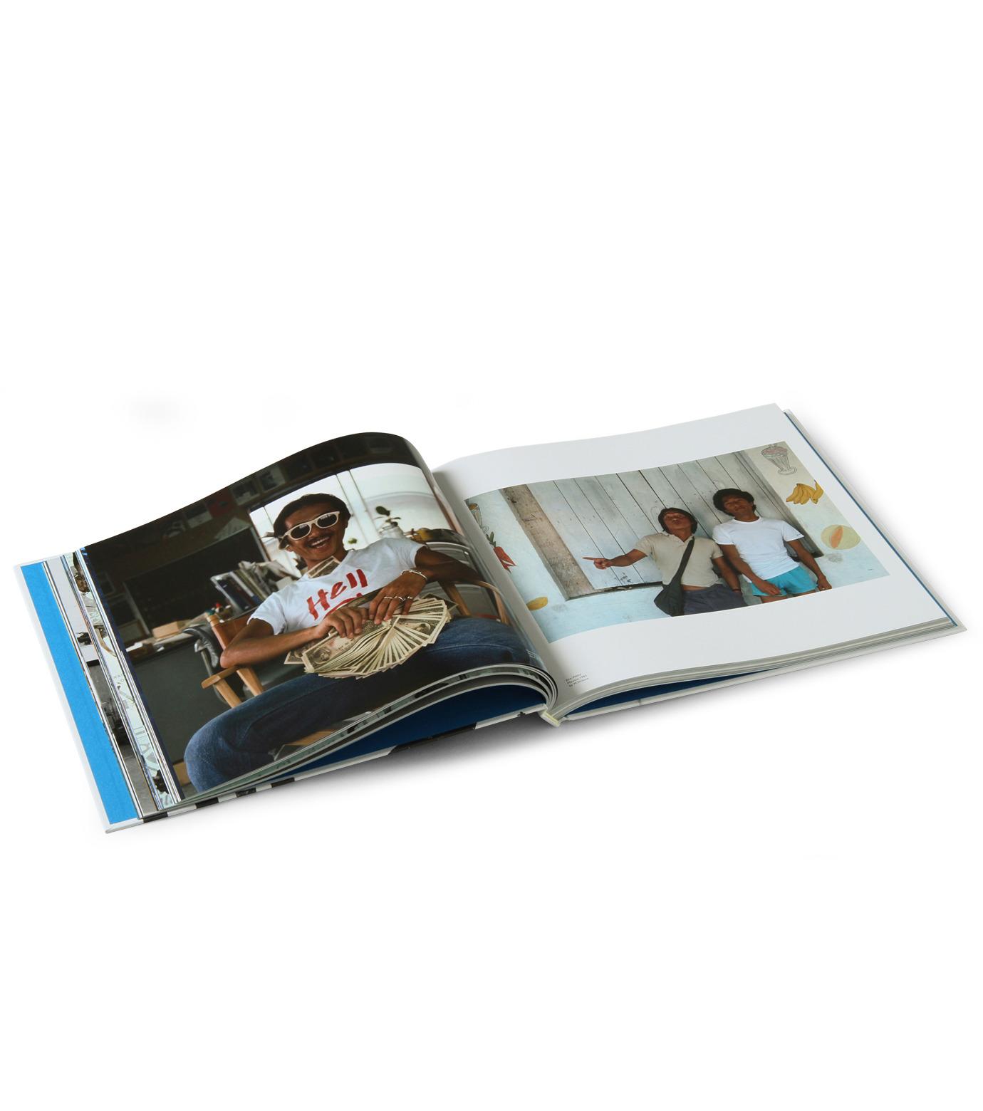 Bueno!Books(ブエノ! ブックス)の75-85 surfing ja-NONE-75-85-Surfin-0 拡大詳細画像4