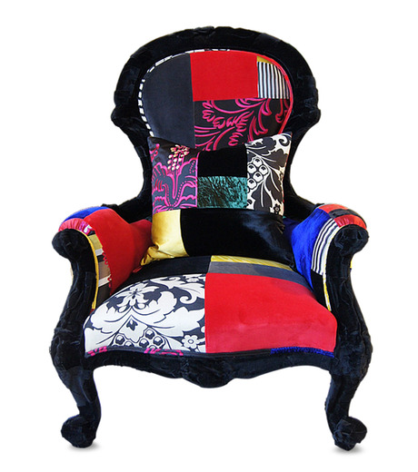 Squintlimited(スクイントリミテッド)のGrand mother chair-NONE-8-0 詳細画像4