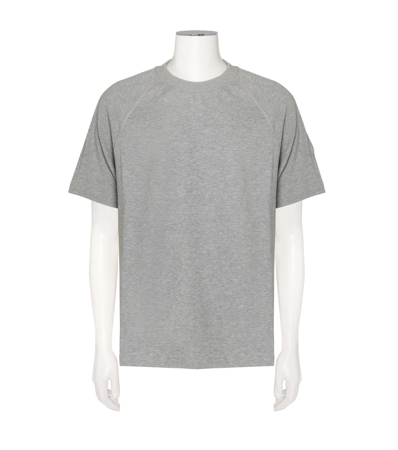 Moncler Off White()のPrint T-GRAY(カットソー/cut and sewn)-800125083152-11 拡大詳細画像1