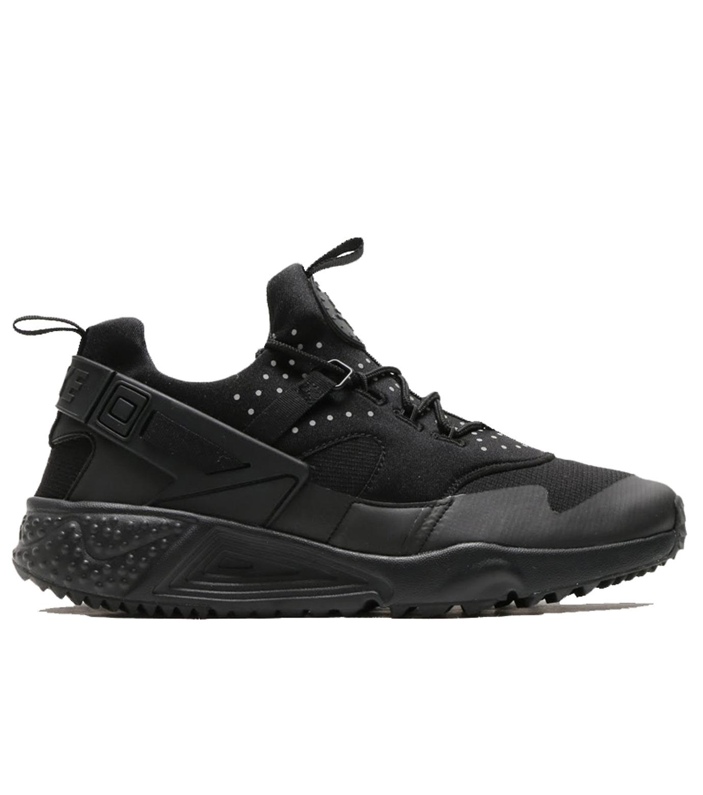 NIKE(ナイキ)のAIR HUARACHE 2/3-BLACK(シューズ/shoes)-806807-002-13 拡大詳細画像1