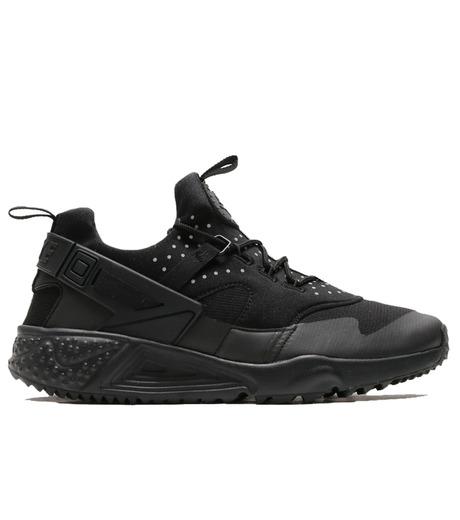 NIKE(ナイキ)のAIR HUARACHE 2/3-BLACK(シューズ/shoes)-806807-002-13 詳細画像1