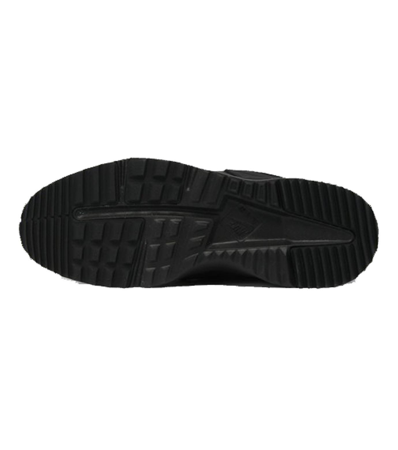NIKE(ナイキ)のAIR HUARACHE 2/3-BLACK(シューズ/shoes)-806807-002-13 拡大詳細画像2