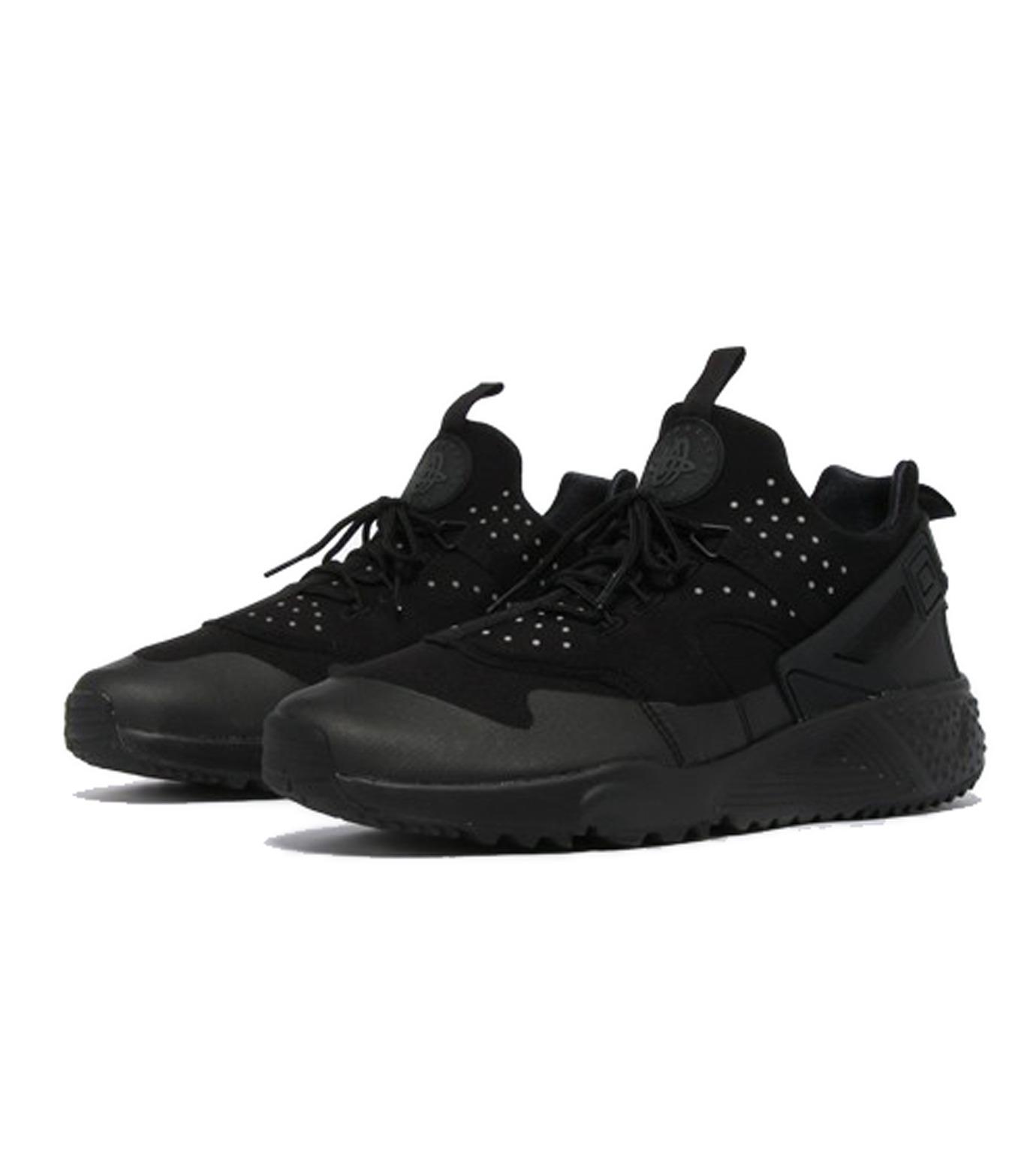 NIKE(ナイキ)のAIR HUARACHE 2/3-BLACK(シューズ/shoes)-806807-002-13 拡大詳細画像3