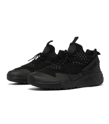 NIKE(ナイキ)のAIR HUARACHE 2/3-BLACK(シューズ/shoes)-806807-002-13 詳細画像3