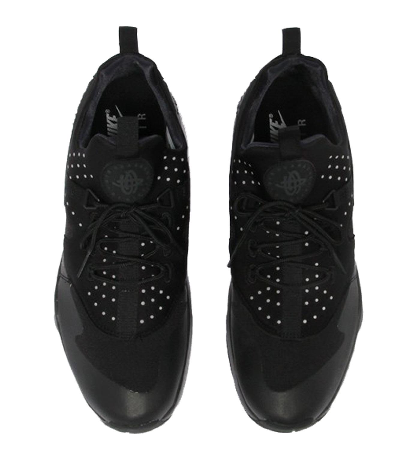 NIKE(ナイキ)のAIR HUARACHE 2/3-BLACK(シューズ/shoes)-806807-002-13 拡大詳細画像4