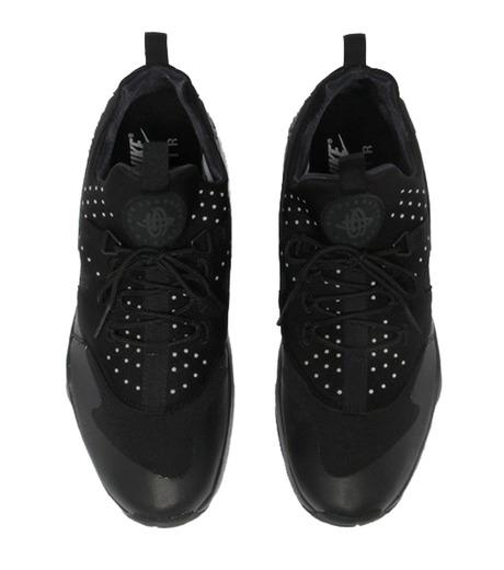 NIKE(ナイキ)のAIR HUARACHE 2/3-BLACK(シューズ/shoes)-806807-002-13 詳細画像4