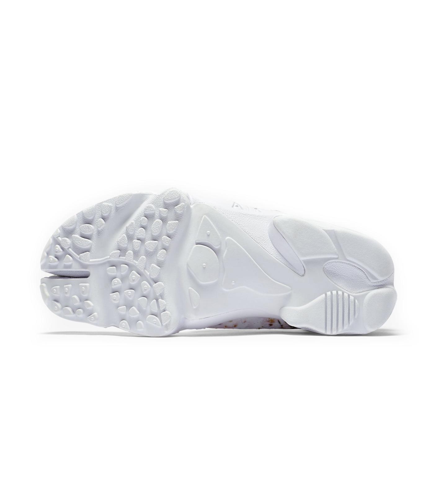 NIKE(ナイキ)のAIR RIFT PRINT-WHITE(シューズ/shoes)-807398-101-4 拡大詳細画像3