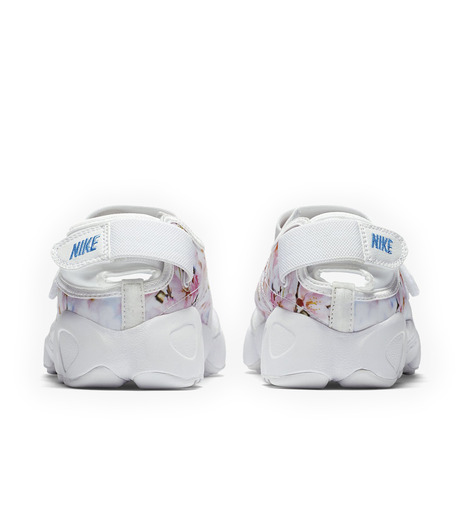 NIKE(ナイキ)のAIR RIFT PRINT-WHITE(シューズ/shoes)-807398-101-4 詳細画像6