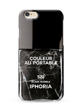 IPHORIA BLACK MARBLE 6/6s