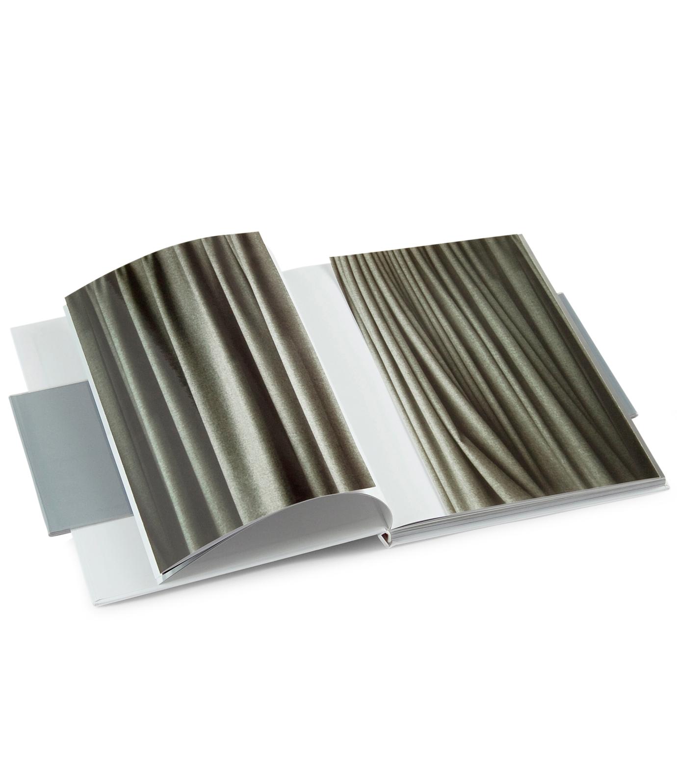 ArtBook(アートブック)のHedi slimane: intermission, 1.-WHITE-8158-374-4-4 拡大詳細画像2