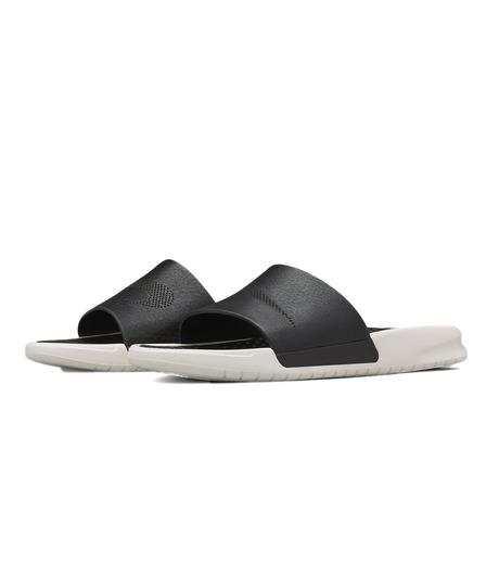 NIKE(ナイキ)のWMNS BENASSI SLIDE LUX-BLACK(シューズ/shoes)-818738-001-13 詳細画像3